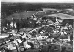 Noironte.Vue Panoramique Aérienne - Other Municipalities