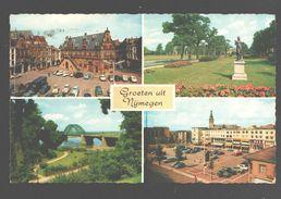 Nijmegen - Groeten Uit Nijmegen - Multiview - Nijmegen