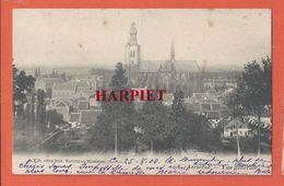 AARSCHOT  -   Vue Générale  -  D.V.D. 10705  -  1904 - Aarschot
