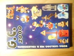 G. C. 2000 Catalogo - Zonder Classificatie