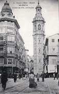 VALENCIA - PLAZA DE STA, CATALINA - Um 1905, Verl.: Hauser Y Menet, Madrid - Spanien