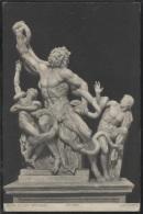 CPA - ROME - MUSEE DU VATICAN - LACOONTE - Edition F.C. - Vatican