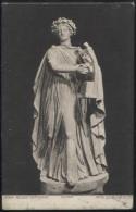 CPA - ROME - MUSEE DU VATICAN - APOLLO MUSAGETE - Edition F.C. - Vatican