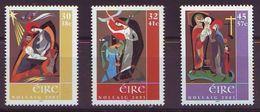 Ireland - 2001, Christmas 3v - Mnh - 1949-... Repubblica D'Irlanda