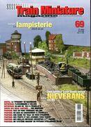 Train Miniature Magazine N° 69 D'avril 2008 - Other