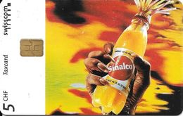 Swisscom: 05/97 Unifontes - Sinalco - Schweiz