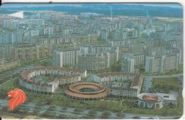 SINGAPORE(GPT) - Housing Estate, CN : 9SIGE(big CN-short Bar), Used - Singapore