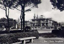 Bari - Teatro Margherita - Formato Grande Viaggiata - E 4 - Bari