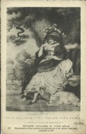 Estampes Anglaises Du XVIII Siecle - Reprodution De J.R. Smith - Peintures & Tableaux