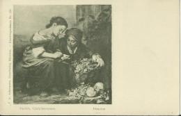Murillo - Geldsahlermnen - Munchen - Precurseur - Peintures & Tableaux
