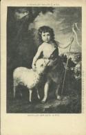 Murillo - Der Gute Hirte - K. Gemalde Galerie - Wien - Precurseur - Peintures & Tableaux