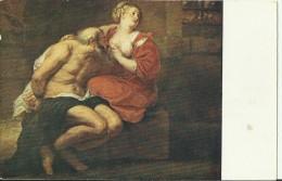 Petrus Paulus Rubens - Cimon And Pera - Rijksmuseum - Amsterdam - Pintura & Cuadros