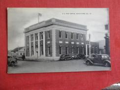 Post Office  White River Jct. Vermont >-  Ref 2786 - United States