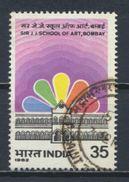 °°° INDIA - Y&T N°702 - 1982 °°° - India