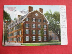 - Connecticut Hall Yale University Connecticut > New Haven    Ref 2786 - New Haven