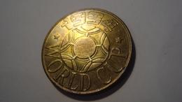 JETON SUISSE WORLD CUP 1994 - Unclassified