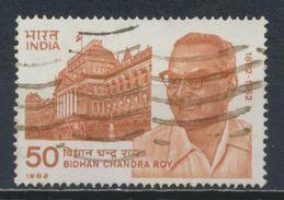 °°° INDIA - Y&T N°724 - 1982 °°° - India