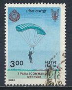 °°° INDIA - Y&T N°879 - 1986 °°° - India