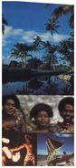 (777) Fiji - Pacific Harbour - Fidji