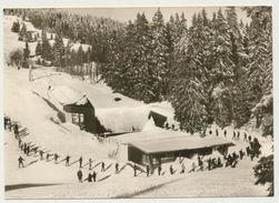 AK  Wintersport Am Feldberg Sessellift Am Seebuck - Feldberg