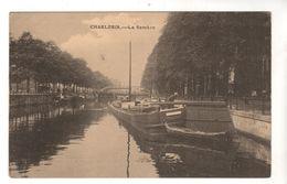 Nr.+  41 , Feldpost WK I, Charleroi - War 1914-18