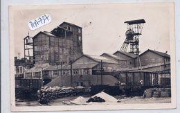 SAINT-ELOY-DES-MINES- TREMIE 4- TREMIE DE REMBLAYAGE - Saint Eloy Les Mines