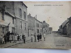 St Germain Les Corbeil - Other Municipalities