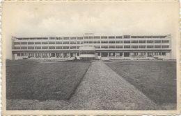OVERYSSCHE-TOMBEEK  : Sanatorium Joseph Lemaire - Façade Arrière - Overijse