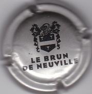 LE BRUN DE NEUVILLE - Champagne