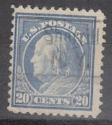 USA Precancel Vorausentwertung Preo, Locals New York, Sherrill 456, Perf. 11x11 - Vereinigte Staaten