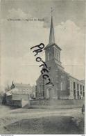L'ecluse - Sluizen :  Eglise St. Rock - Beauvechain