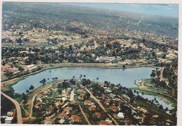 CAMEROUN,CAMEROON,YAOUNDE,VUE PANORAMIQUE - Cameroon