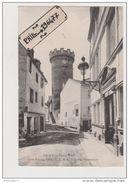 03 Vichy - Cpa / Vieille Tour. - Vichy