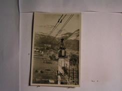Lac D'Annecy - Téléférique De Veyrier - Gare De Départ - Veyrier