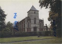 Lovenjoel :  Kerk Sint Lambertus     ( Format 15 X 10.5 Cm ) - Belgique