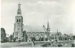Etten-Leur 1971; Ned. Herv. Kerk (met Kruispunt) - Geschreven. (van Nunen, Etten-Leur) - Andere