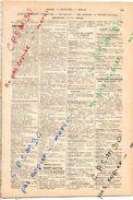 ANNUAIRE - 07 - Département Ardèche - Année 1886 + 1917 + 1923 + 1947 + 1967 édition Didot-Bottin - Cinq Années (6x5=30) - Annuaires Téléphoniques