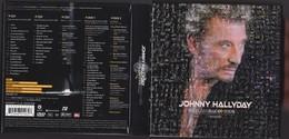 JOHNNY HALLYDAY FLASHBACH TOUR 2006 - Concert En Muziek
