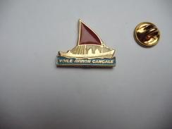 Beau Pin's , Voile Aviron Cancale , Ille Et Vilaine - Rowing