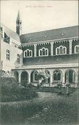 AK Reken Maria Veen, Kirche, O Um 1907 Bahnpost Oberhausen-.. (27967) - Other