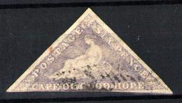 1816- Cabo De Buena Esperanza Nº 5 - Sellos