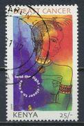 °°° KENYA - BREAST CANCER - 2007 °°° - Kenia (1963-...)
