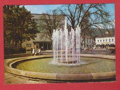 Neustadt A D Weinstrasse  -  Bahnhofplatz -- S 706 - Neustadt (Weinstr.)