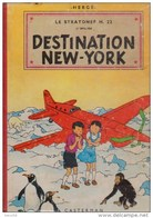 "1958 Jo Zette Et Jocko   ""Destination New - York "" B24 - Jo, Zette & Jocko"