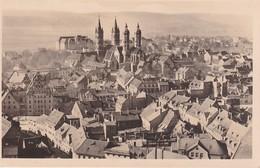 ALLEMAGNE 1955 CARTE POSTALE DE NAUMBURG - Naumburg (Saale)