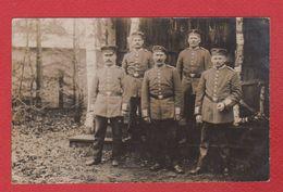 Lockstedter Lager  --  Carte Photo  --  12/12/1916 - Allemagne