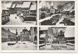 KAISERSBERG   1959 4 VUES - Kaysersberg