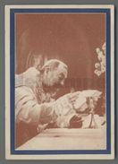 ES4524 PADRE PIO COLLEGIO MISSIONARIO SACRO CUORE ANDRIA Santino - Religion & Esotericism