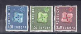 EUROPA  -MICHEL 907-909** - V/IMAGE - 1910-... République