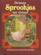 DE BESTE SPROOKJES VAN GRIMM - Livres, BD, Revues